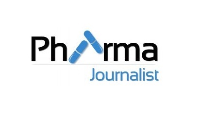 Pharma-Journalist Logo