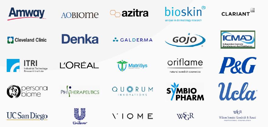 companies attended