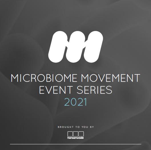 Microbiome Movement - Series Prospectus