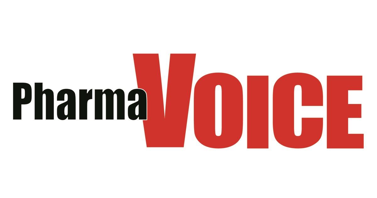 Pharmavoice - Media Partner