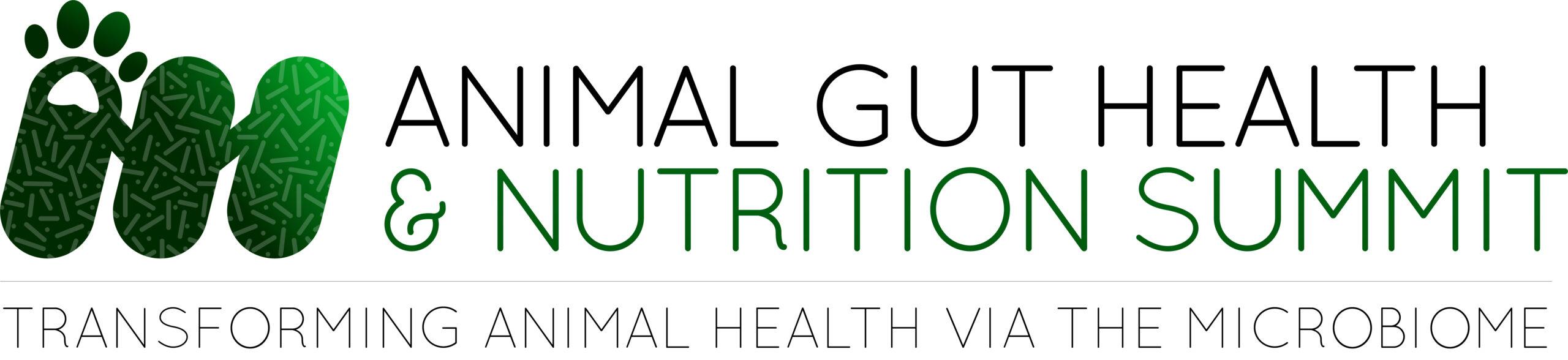 4th Animal Gut Health & Nutrition Summit 2021 logo